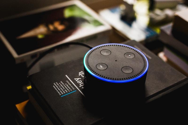 amazon alexa voice search technology