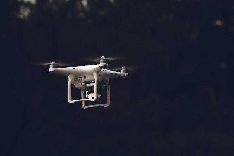 drone delivery future predictions