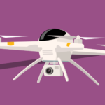 examples of drone video services for marketing